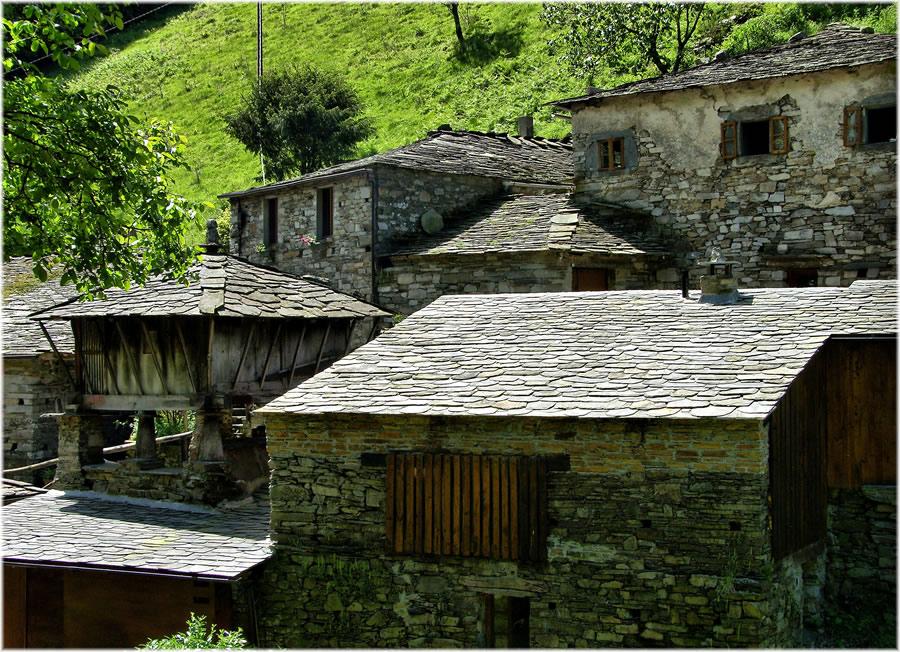 Espa a los tres pueblos m s buscados en turismo rural - Casas gratis en pueblos de espana ...
