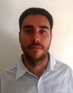 Alejandro Torre, nuevo técnico de Lemken. Imagen: Lemken.