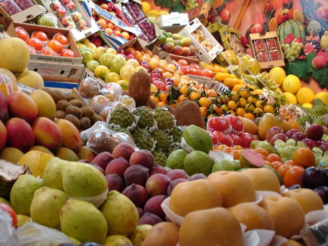 Resultado de imagen de fotos de frutas variadas