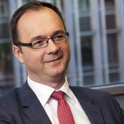 Laurent Treilhes, Director General de SOLUNION España. Imagen: Solunion.