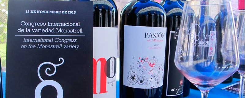 """Presentación del Congreso """"Monastrell Alicante: La España Mediterránea"""". Imagen: Denominación de Origen Vinos de Alicante"""