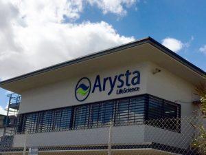 sede Arysta LifeScience