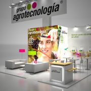 Agrotecn Stand FA15