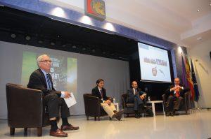 Mesa redonda - Tecnologías para el sector Agroindustrial
