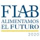 Logo de FIAB.