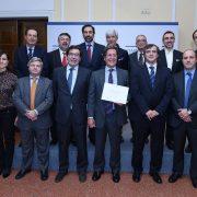 Asamblea general de FIAB en diciembre de 2015. Imagen: FIAB.