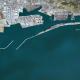 Vista aérea del Port de Barcelona. Imagen: Port de Barcelona.