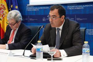 2.- El presidente de la Asociación de Legumbristas de España puso como objetivo llegar a los 4 kg de legumbres por persona y año