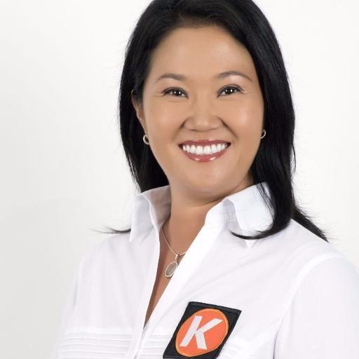 Peru elections: Keiko Fujimori takes lead in the first ...