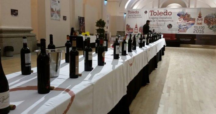 Promoción vinos DO La Mancha