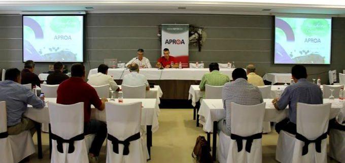 Asamblea de APROA