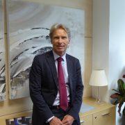 Jochen Wilmes, Director de Riesgos e Información de SOLUNION España