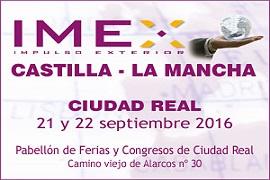 IMEX Castilla la Mancha