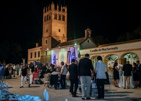 Gala 10º aniversario Asoc de la ruta del vino y brandy Jerez