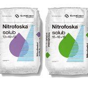 Gama Nitrofoska solub