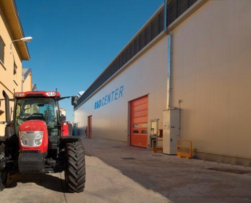 161117_Argo Tractors