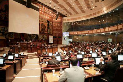 161223_Asamblea Nacional de Ecuador