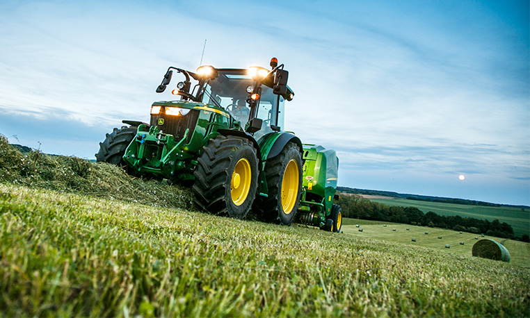 deere launches its 2022 sustainability goals ecomercio agrario
