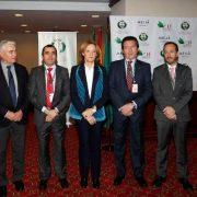 170126_Inauguración Symposium Sanidad Vegetal