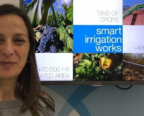 170321_entrevista Día Mundial del agua_rec