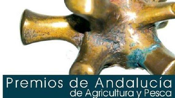 170425_Premios Andalucía de Agrcicultura y Pesca
