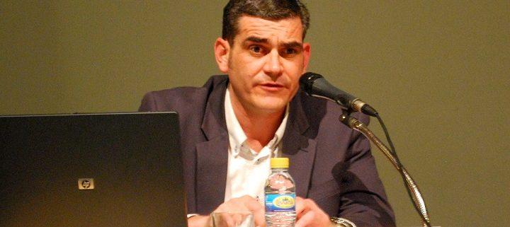 170430_Pedro Marín, gerente Interfresa