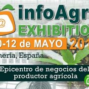 170505_GREENVAS_INFOAGRO EXHIBITION