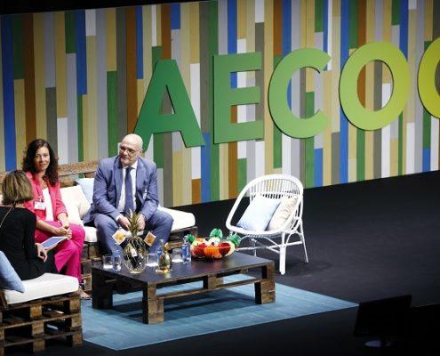 AECOC 19º Congreso de Frutas y Hortalizas 27 y 28 de Junio 2017 en el Palacio de congresos Valencia © Roger Castellon