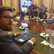 170710_Sectorial y consultivo Agricultura_consejero andaluz