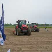 170711_ Trelleborg Field Day China