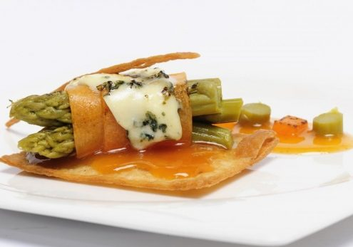 170718_receta con espárrago Huétor Tájar