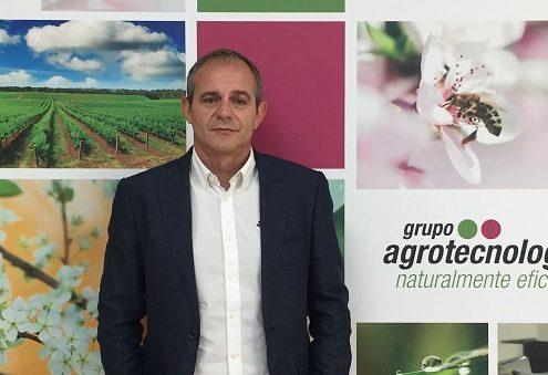 170811_E.Riquelme_DirectorGeneral de Agrotecnología