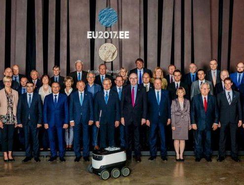 170908_Consejo ministros agriculturaUE_Tallín