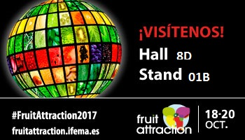 171001_STAND giropoma FRUITATTRACTION