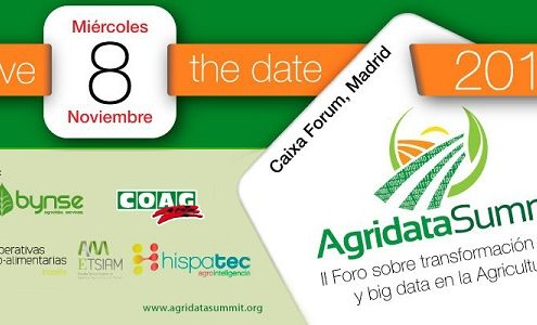 171104_Save the date_ AgridataSummit_ 8 NOV