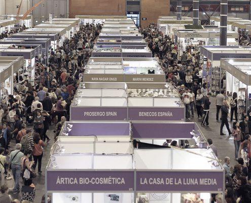 171107_Biocultura Madrid 2017