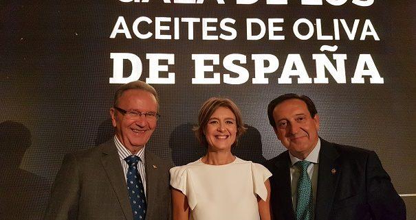 171108_GALA DE LOS ACEITES DE OLIVA DE ESPAÑA_GLOBALCAJA