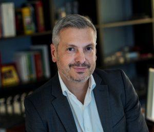 David del Pino.