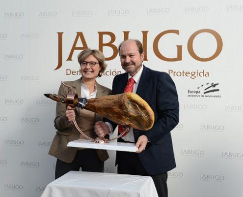 171127_presentación DO Jabugo