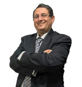 Antonio Infante.