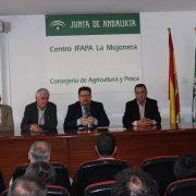 171202_jornadas Ifapa La Mojonera_ agua