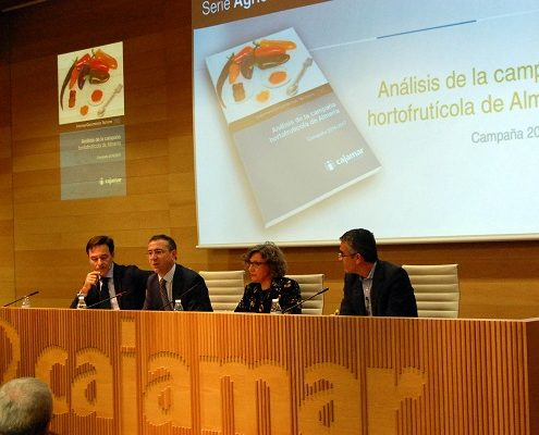 171203_Informe de Campaña hortof_Cajamar