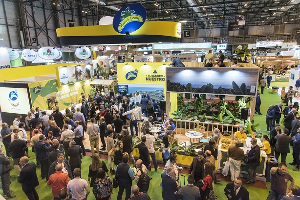 India and Singapore, Invited Importers at Fruit Attraction