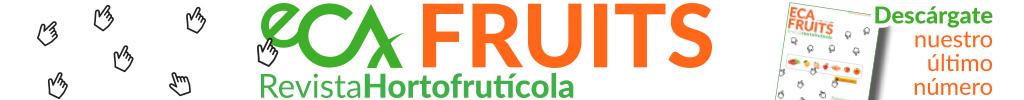 Banner Anuario eCA Fruits