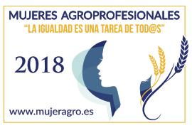 Banner #mujerAGRO