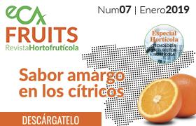 eCA Fruits nº 7 Enero/febrero 2019 ENG