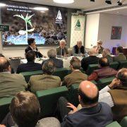 Asamblea General Ordinaria de ASAJA - Andalucía