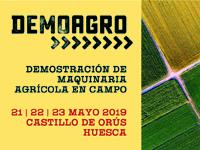 Demoagro 2019