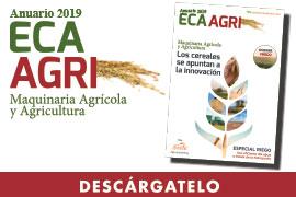REVISTA ECA AGRI 2019