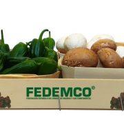 cajas de FEDEMCO